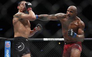 UFC 225: Whittaker vs Romero 2 – Resumo, resultados e…