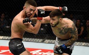 Uma análise sobre boxe aplicado no MMA com os lutadores…