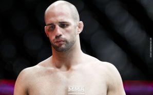Volkan Oezdemir se lesiona e está fora da luta contra…
