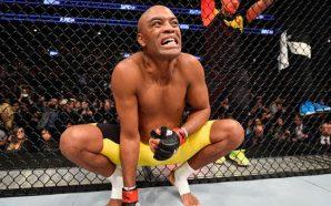 Anderson Silva cita Nick Diaz como possível adversário no seu…
