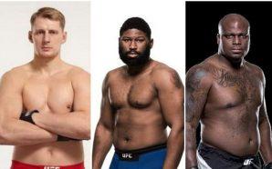 Quem merecia ser o próximo desafiante ao cinturão dos pesados:…