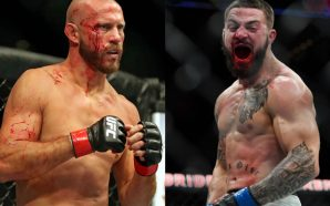 Donald Cerrone vs Mike Perry é confirmada para evento comemorativo…