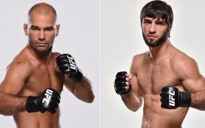 Artem Lobov enfrenta Zubaira Tukhugov no UFC Moncton