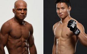 Wilson Reis e Ben Nguyen tem acordo verbal para se…
