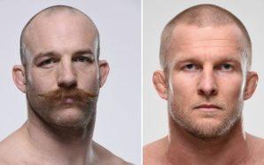 Patrick Cummins enfrenta Misha Cirkunov no UFC Moncton