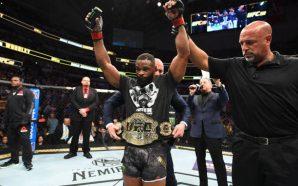 UFC 228: Woodley leva mais de R$ 2 milhões por…