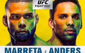 Nocaute na rede picks #141 / UFC Fight Night: Marreta…