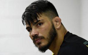 Erick Silva assina com Bellator