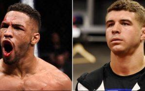 Kevin Lee e Al Iaquinta fazem revanche na luta principal…