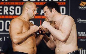 Especial Bellator 208: O que esperar de Fedor Emelianenko vs…