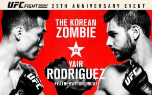 Nocaute na rede picks #145 / UFC Fight Night: Zumbi…
