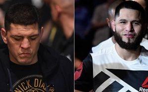 Ultimate encaminha luta entre Nick Diaz e Jorge Masvidal para…