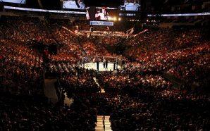 UFC Fortaleza é confirmado para 2 de Fevereiro