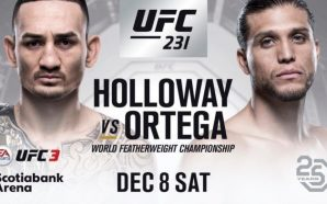 Nocaute na rede picks #149 / UFC 231: Holloway x…