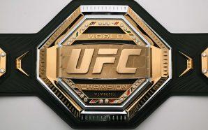 UFC lança novo cinturão, o UFC Legacy Championship Belt; Confira!