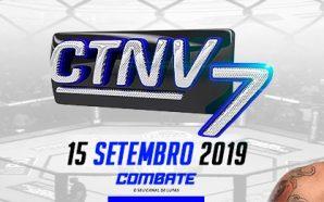 CTNV 7 - MMA Gramado