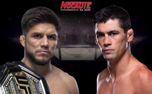 UFC 249 Henry Cejudo vs Dominick Cruz