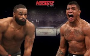 UFC Woodley vs Durinho ODDS