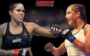UFC 250 - Amanda Nunes vs Felicia Spencer